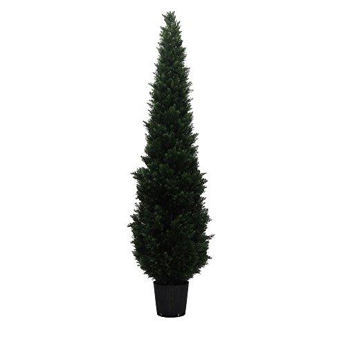 Vickerman TP170696 Everyday Cedar Tree by Vickerman