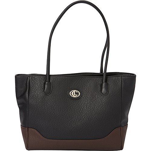 aurielle-carryland-romano-tote-black-brown