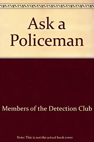 book cover of Ask a Policeman