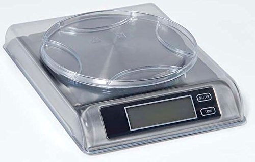 Vivarium Electronics DS-6000 Digital Scale (Reptile Basics)
