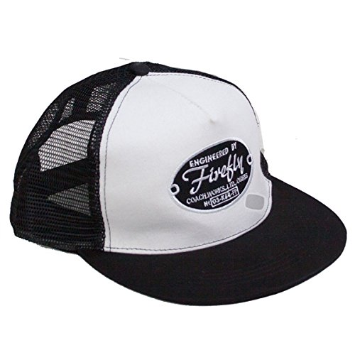 Snapback Engineered Firefly Gorra Firefly By Logo x6F0wO6qC