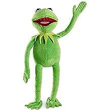 16 Inch the Muppets Kermit Frog Soft Stuffed Plush Figure