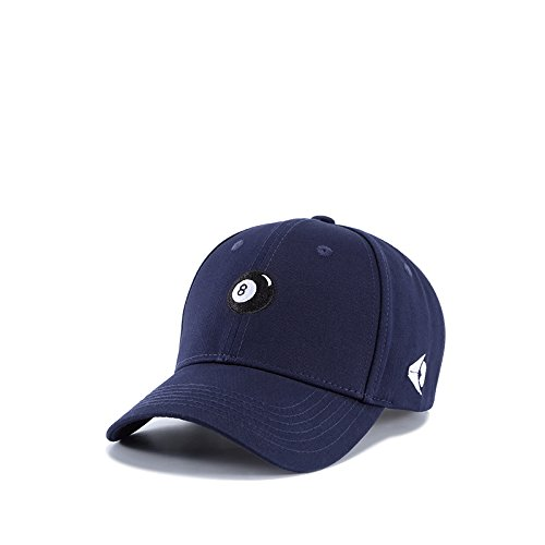 mznwpm No.8 Billar Diseño Gorra De Béisbol Para Hombres Mujeres Hip Hop  Sombreros Gorras d8298609e2f