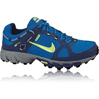 a8e8f578c0644 NIKE Air Zoom Red Rocks II Trail Running Shoes - 14  Amazon.co.uk ...