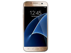 Samsung Galaxy S7 G930V , 32GB, Black Onyx, Verizon + GSM (Certified Refurbished)