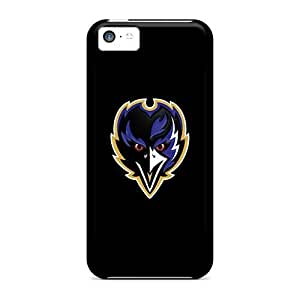 linJUN FENGProtection Case For iphone 6 plus 5.5 inch / Case Cover For Iphone(baltimore Ravens)