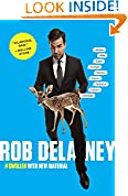 #6: Rob Delaney: Mother. Wife. Sister. Human. Warrior. Falcon. Yardstick. Turban. Cabbage.