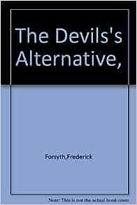 frederick forsyth books pdf free download