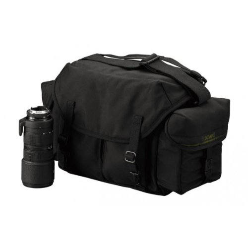 Domke 700-J2B Domke J-Series Camera Bag (Black)