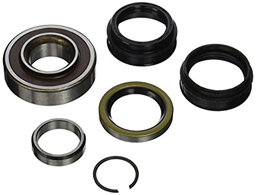 Pickup Differential Bearing - Yukon (AK TOY-B) Axle Bearing and Seal Kit for Toyota Rear Differential