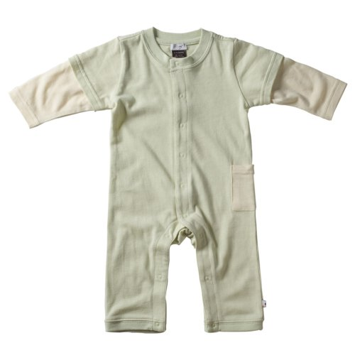 Babysoy Layered One Piece