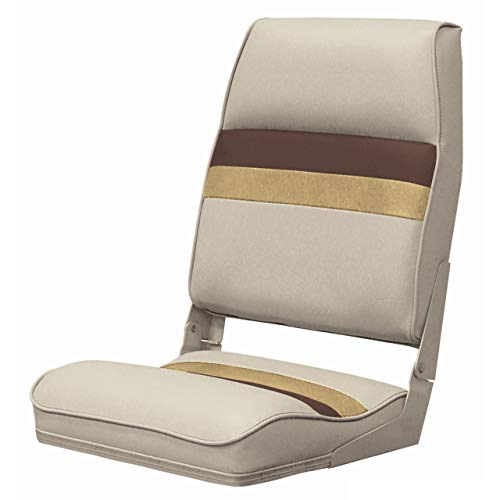 Wise Fold-Down Seat (Sand/Chestnut/Gold)