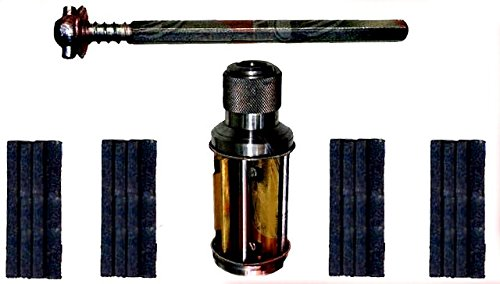 Shoppingfire Medium 180 Cylinder Engine Hone Kit 50 to 75 Mm Honing Machine with Hone Stones Coarse 120 Fine 320+220