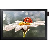 Db10E-Tpoe/10 Inch Commercial Led Lcd Poe Touch Display/1280 X 800/400 Nits/30Ms