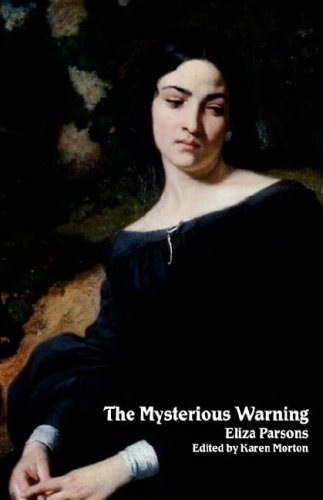 the-mysterious-warning-a-german-tale-northanger-abbey-horrid-novels-gothic-classics