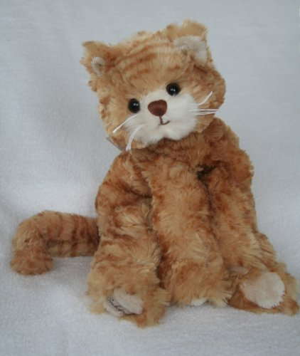 Bukowski - Peluche Chat Love The Kitty 23xcm