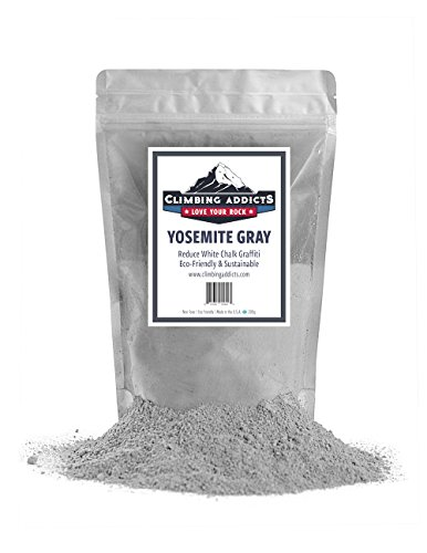 Climbing Addicts Eco Conscious Climbing Chalk