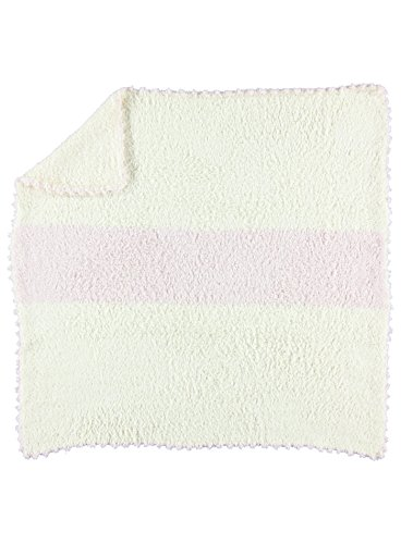 Barefoot Dreams CozyChic Striped Receiving Blanket