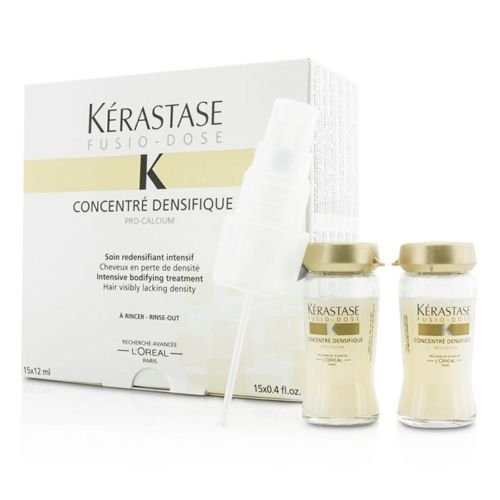 Kerastase Fusio-dose Concentre Densifique Intensive Bodifying Treatment 15x12ml Care Yours Hair
