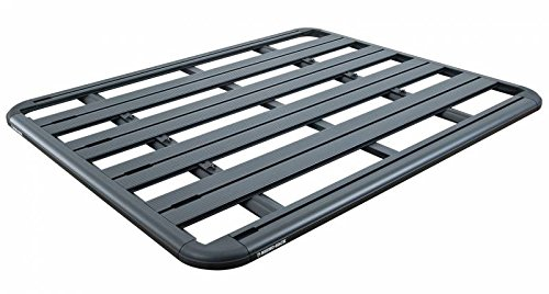 (Rhino Rack Pioneer SX Platform With Roof Rails 60