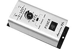 ADJ Products S-10S Stage and Studio Power Cable