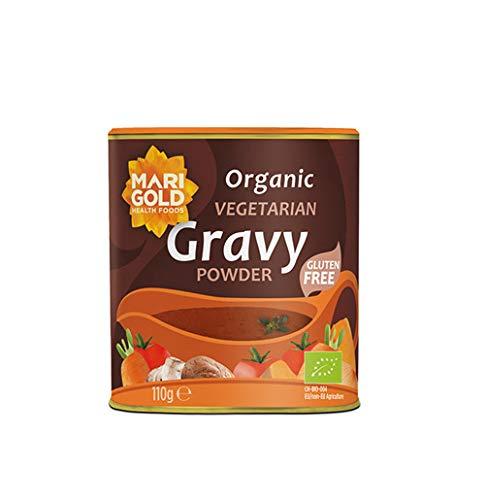 Marigold Vegetarian Organic Gravy Mix (110g)