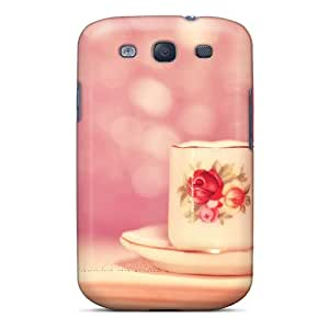 Faddishcases Covers For Galaxy S3 For Birthday, For Celebration