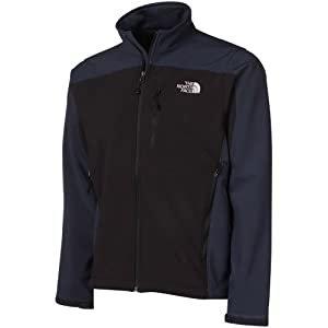 The North Face Apex Bionic Soft Shell Jacket - Men's from The North Face