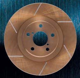 グラン 輸入車用ハード6ブレーキローター[リア] アルファ ロメオ アルファ155 167A2C/167A1E 92~98 2.0i TURBO 16V Q4 /2.5i V6 262458
