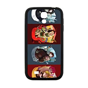 RHGGB Game of Thrones Design Personalized Fashion High Quality Phone Case For Samsung Galaxy S4