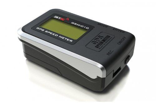 GPS Speed Meter All One