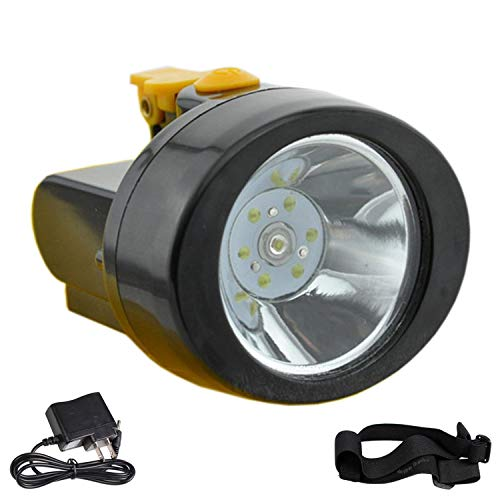Led Lighting Mining Industry in US - 2