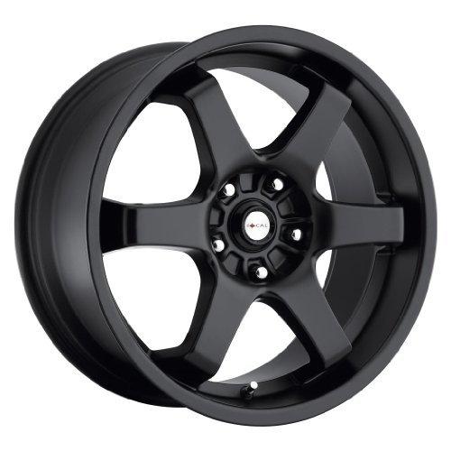 black painted rims - 3
