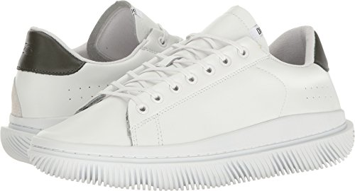 Clear Weather Men's Jones VX White/Green 12 M US