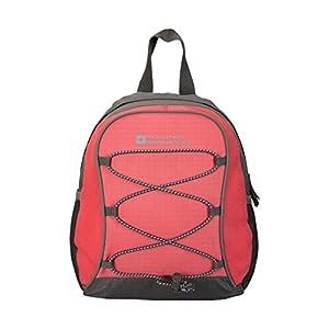 Mountain Warehouse Mini Trek 6L Rucksack – Summer Mini Bckpack Coral