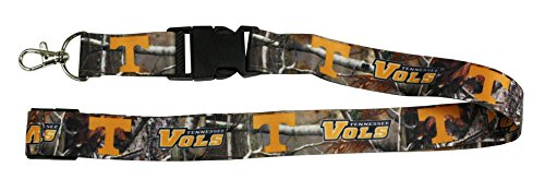 TENNESSEE VOLUNTEERS REALTREE LANYARD-TENNESSEE VOLUNTEERS REALTREE KEYCHAIN LANYARD-36