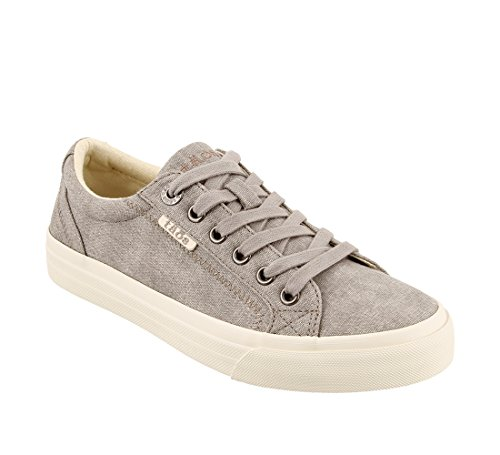 Taos Sneaker Women's Wash Plim Grey Soul Footwear Canvas 4RBrwqx4A1