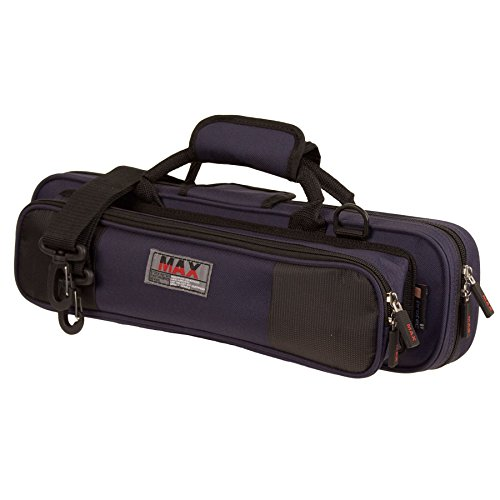 Protec Flute (B or C Foot) MAX Case - Blue, Model MX308BX by ProTec (Image #8)