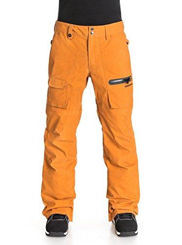 Quiksilver Snowboard Pants - 8