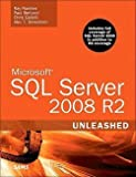 img - for Ray Rankins: Microsoft SQL Server 2008 R2 Unleashed [With CDROM] (Paperback); 2010 Edition book / textbook / text book
