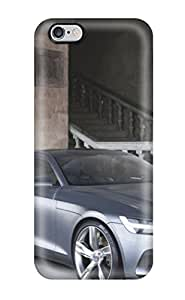 Tpu Case Cover Compatible For Iphone 6 Plus/ Hot Case/ 2013 Volvo Coupe Concept