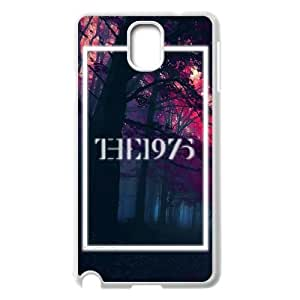 THE 1975 DIY Cover Case for Samsung Galaxy Note3 N9000,THE 1975 custom cover case