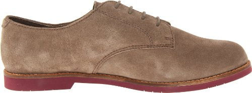 Gh Bass & Co. Mujeres Ely-2 Oxford Sea Rock
