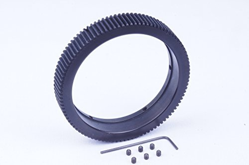 Price comparison product image Seamless Follow Focus Gear (Ring) for Jupiter 9 Metal 360 degree