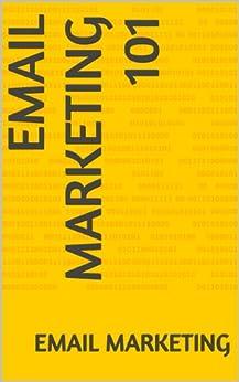 Email Marketing 101 ebook product image