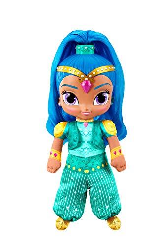 Fisher-Price Nickelodeon Shimmer & Shine, Talk & Sing Shine Doll ()