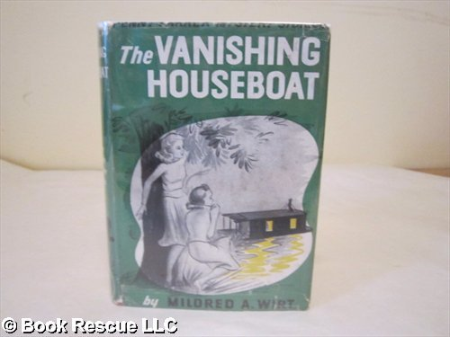 Download The Vanishing Houseboat Penny Parker Mystery Stories 2 By Mildred A Wirt