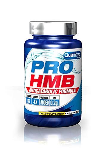 Suplemento Pro HMB