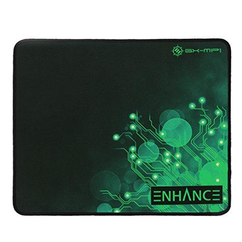 ENHANCE Large Gaming Mouse Pad XL - Big Mouse Mat, Anti-Fray