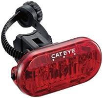 CatEye FA003525055 - Luz para Bicicleta: Amazon.es: Deportes y aire libre